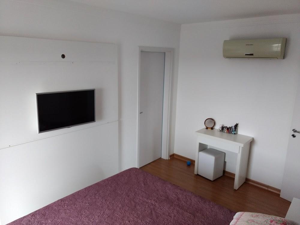 Apartamento para comprar, 3 quartos, 3 suítes, 4 vagas, no bairro Paulista em Piracicaba - SP