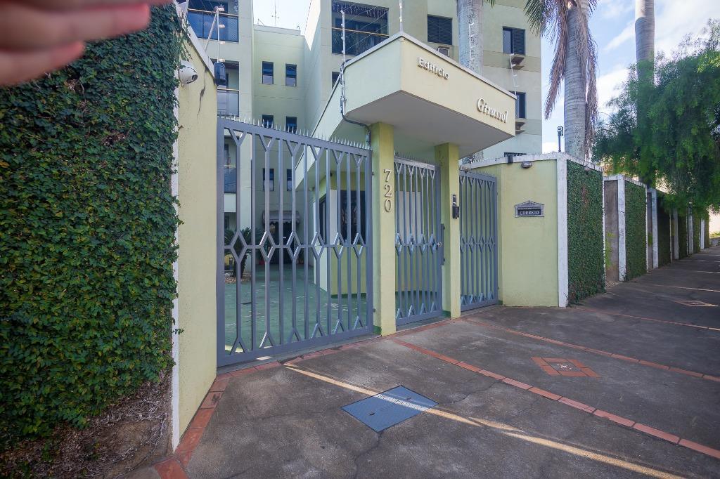 Apartamento para comprar, 2 quartos, 1 vaga, no bairro Castelinho em Piracicaba - SP