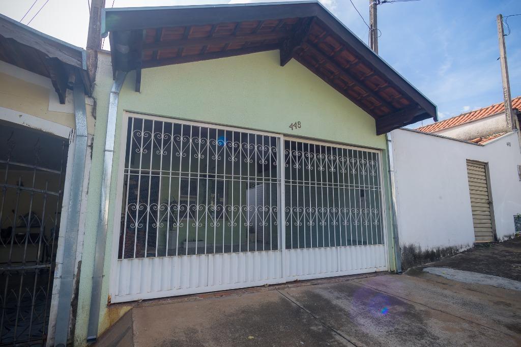 Casa para comprar, 2 quartos, 1 vaga, no bairro Jardim Algodoal em Piracicaba - SP