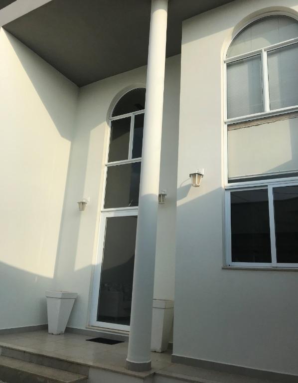 Casa para comprar, 4 quartos, 1 suíte, 2 vagas, no bairro Loteamento São Francisco em Piracicaba - SP