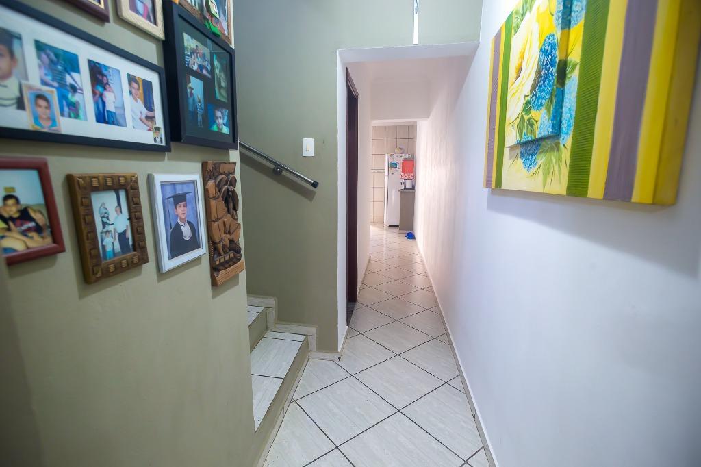 Casa para comprar, 3 quartos, 1 suíte, 1 vaga, no bairro Iaa em Piracicaba - SP