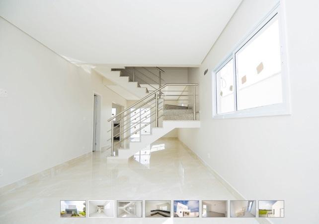 Casa em Condomínio para comprar, 3 quartos, 1 suíte, 4 vagas, no bairro Alto da Boa Vista em Piracicaba - SP