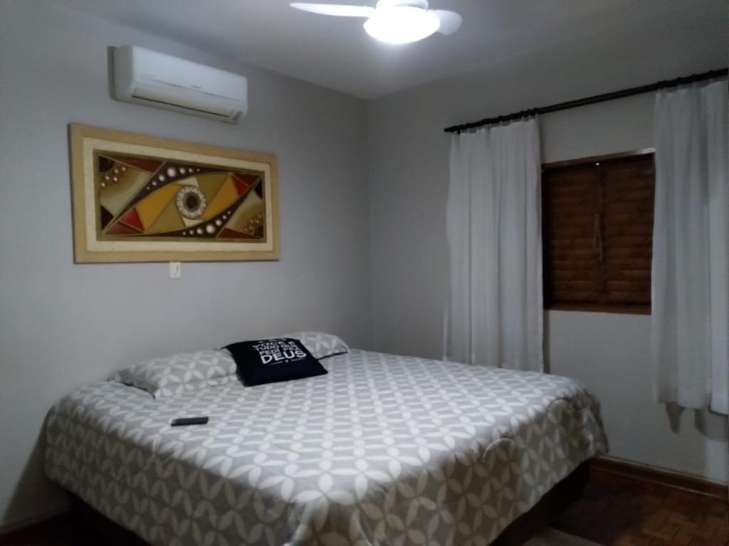 Casa para comprar, 2 quartos, 1 vaga, no bairro Alto em Piracicaba - SP