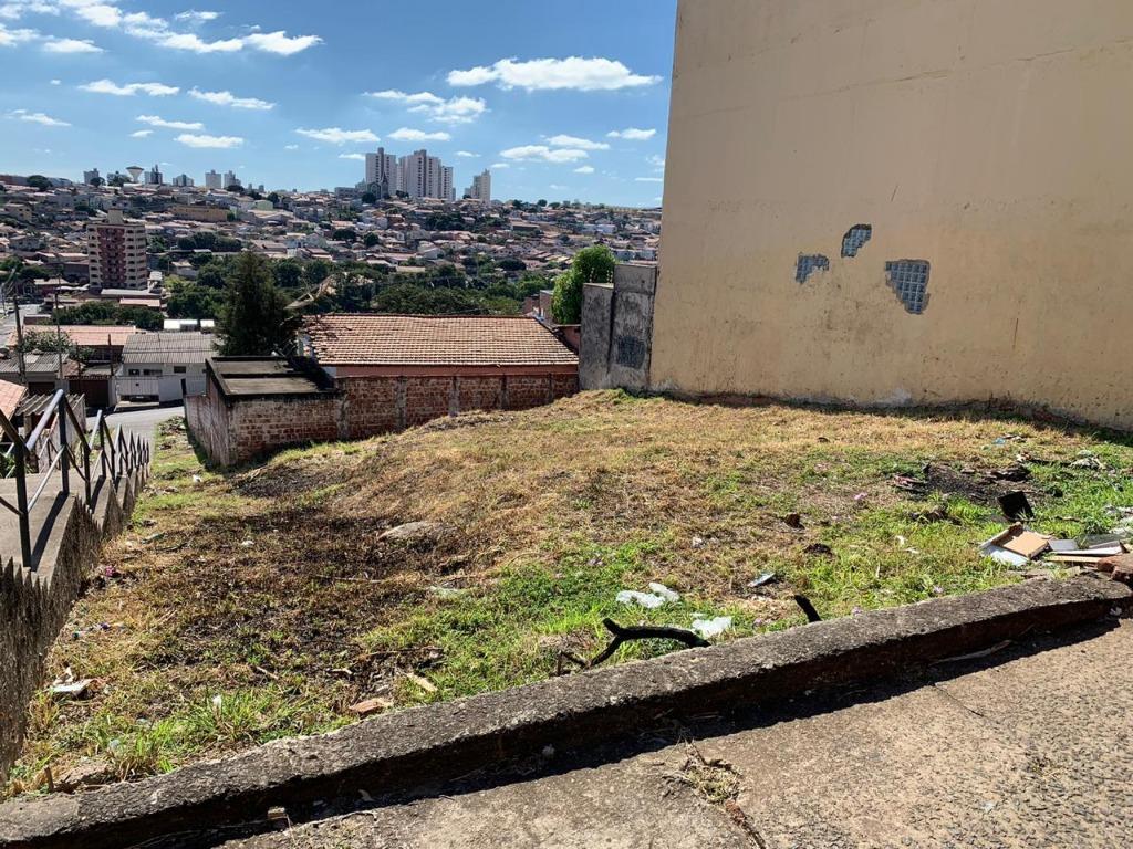 Terreno para comprar, no bairro Paulicéia em Piracicaba - SP