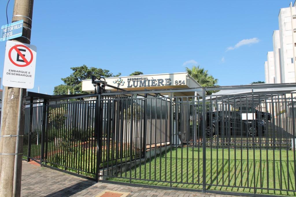 Apartamento para comprar, 3 quartos, 1 suíte, 2 vagas, no bairro Parque Santa Cecília em Piracicaba - SP