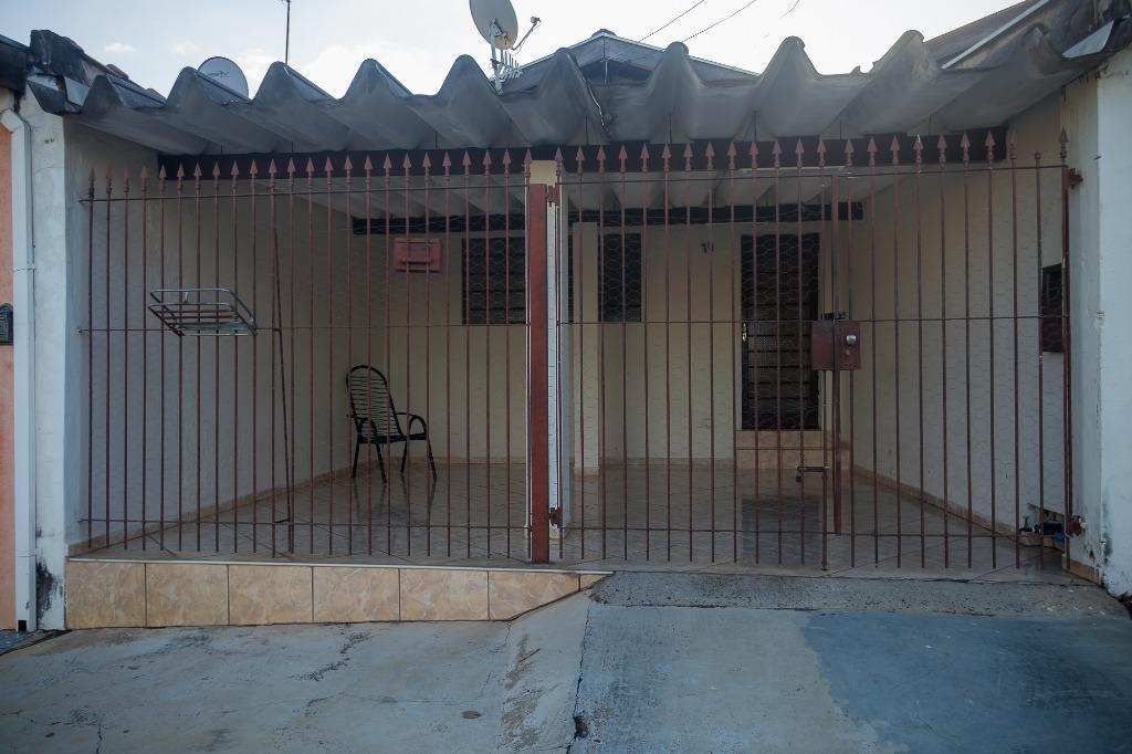 Casa para comprar, 2 quartos, 2 vagas, no bairro Vila Sônia em Piracicaba - SP