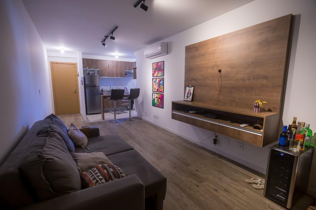 Apartamento para comprar, 3 quartos, 1 suíte, 2 vagas, no bairro São Dimas em Piracicaba - SP