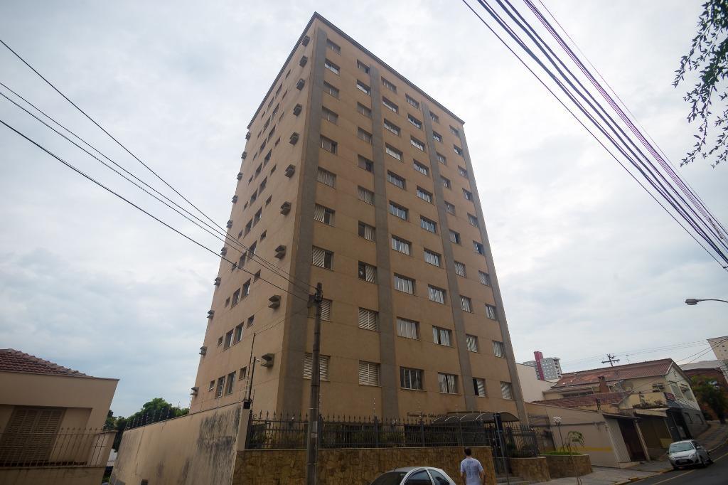 Apartamento para comprar, 2 quartos, 1 vaga, no bairro Alto em Piracicaba - SP