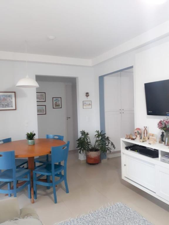Apartamento para comprar, 2 quartos, 1 suíte, 1 vaga, no bairro Vila Independência em Piracicaba - SP