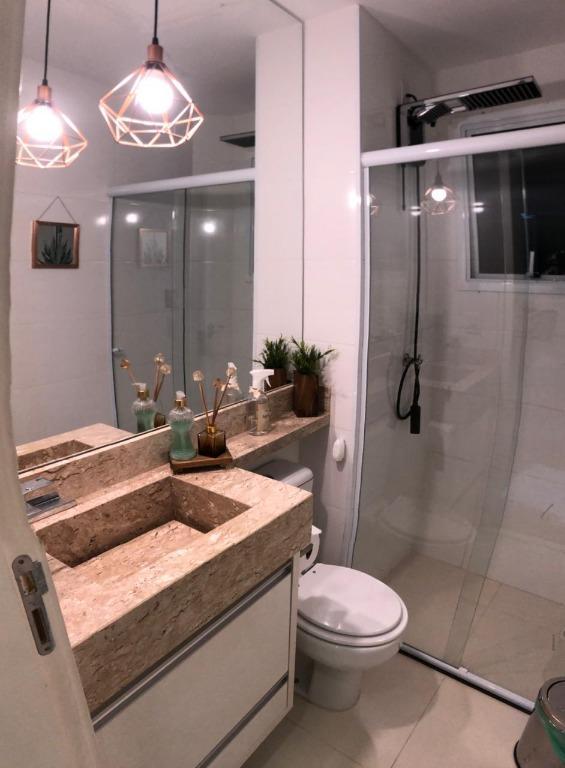 Apartamento para comprar, 3 quartos, 1 suíte, 2 vagas, no bairro Higienópolis em Piracicaba - SP