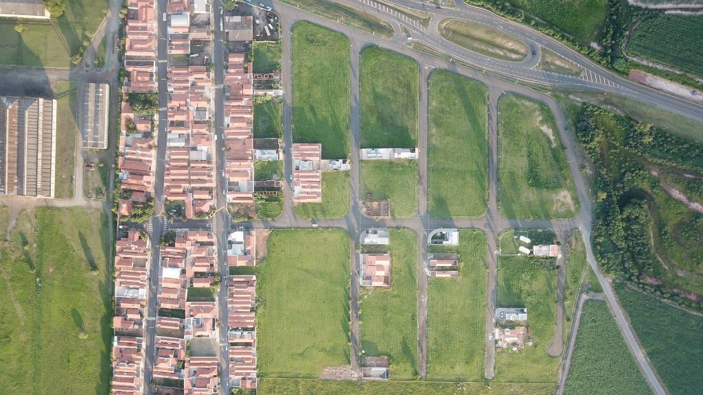 Terreno para comprar, no bairro Nossa Senhora Aparecida I em Saltinho - SP