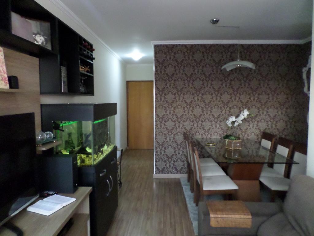 Apartamento para comprar, 3 quartos, 1 suíte, 2 vagas, no bairro Jardim Caxambu em Piracicaba - SP