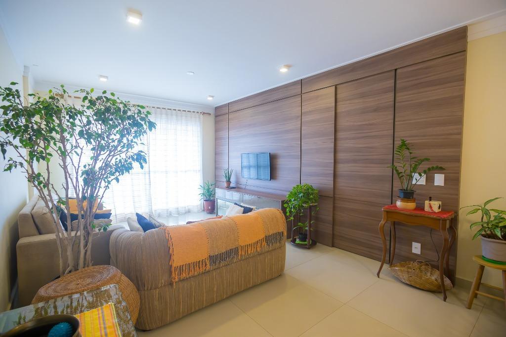 Apartamento para comprar, 4 quartos, 2 suítes, 3 vagas, no bairro Alto em Piracicaba - SP