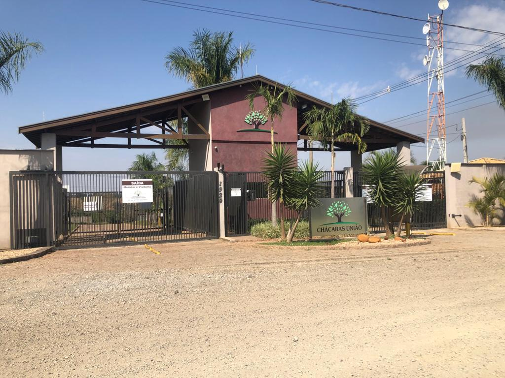 Terreno em Condomínio para comprar, no bairro Bom Jardim em Rio das Pedras - SP