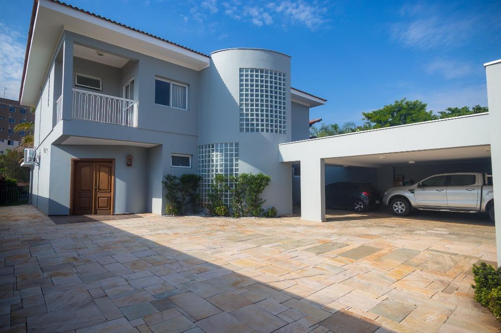 Casa para comprar, 4 quartos, 2 suítes, 6 vagas, no bairro Sertãozinho em Piracicaba - SP