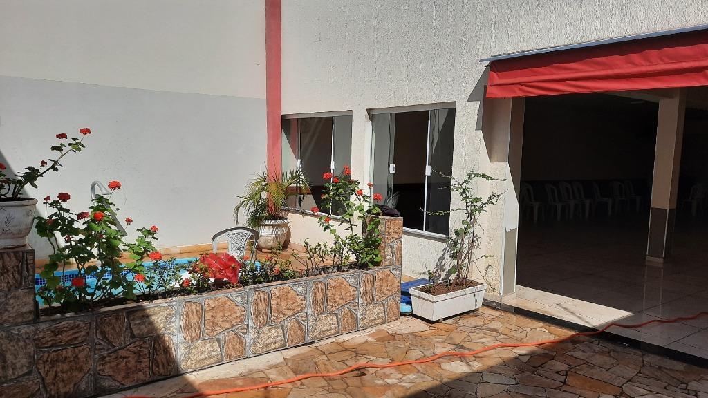 Salão para comprar, no bairro Água Branca em Piracicaba - SP