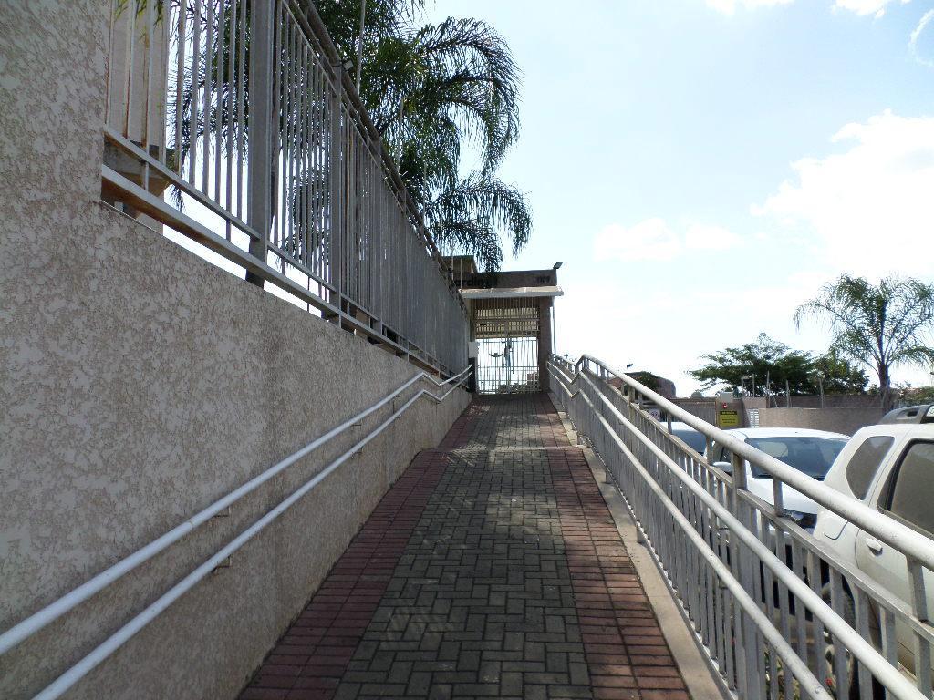 Apartamento para comprar, 2 quartos, 1 suíte, 1 vaga, no bairro Nova América em Piracicaba - SP