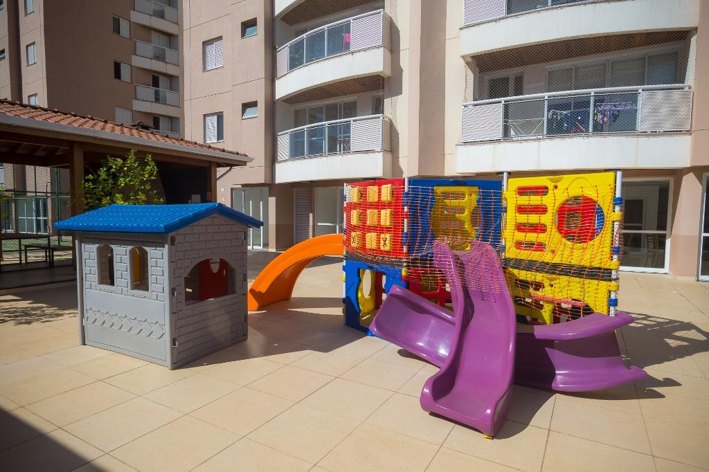 Apartamento para comprar, 3 quartos, 1 suíte, 2 vagas, no bairro Alto em Piracicaba - SP