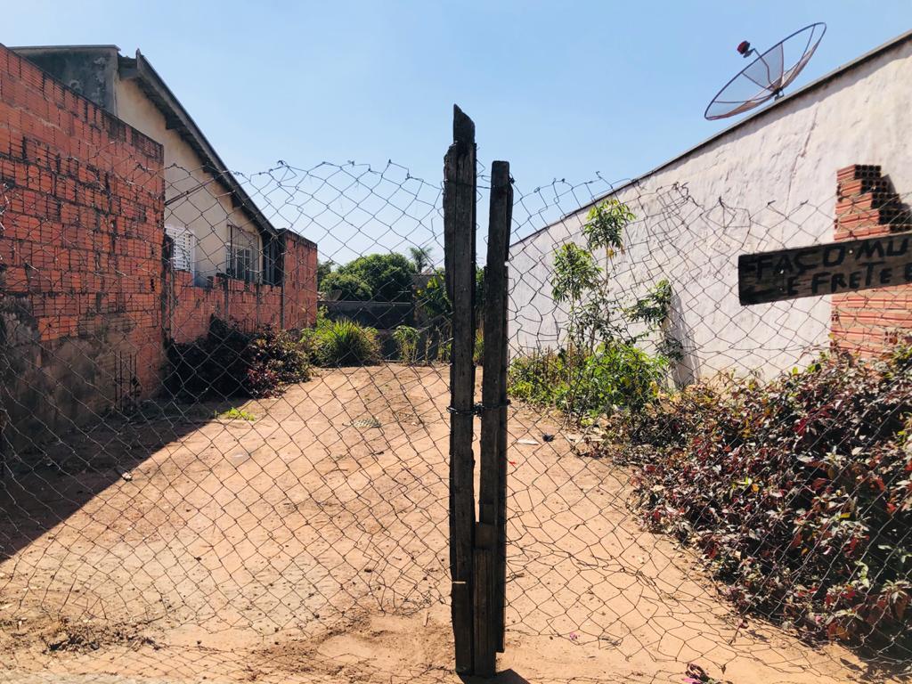 Terreno para comprar, no bairro Jardim Residencial Javary I em Piracicaba - SP