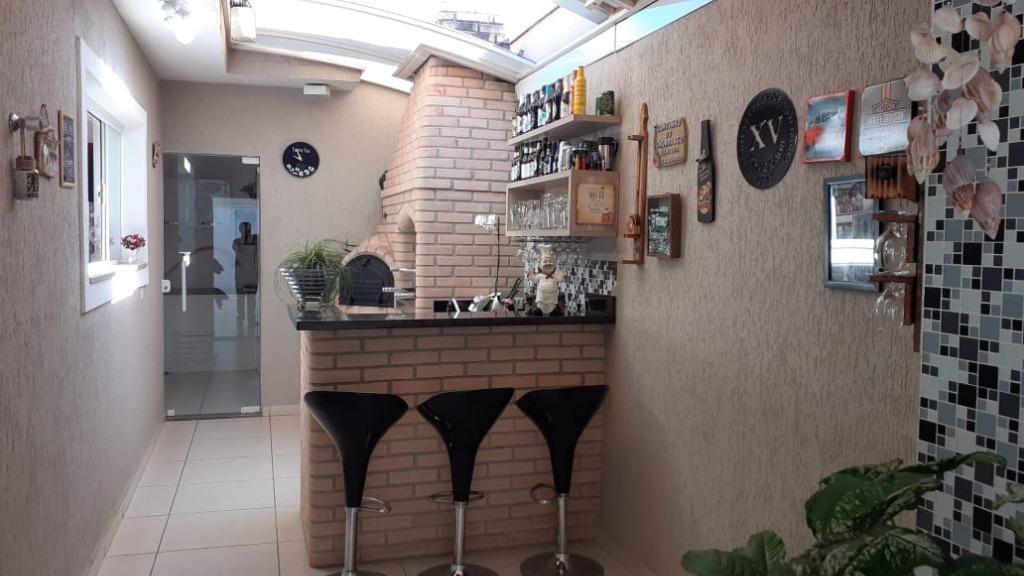 Casa para comprar, 3 quartos, 3 suítes, 4 vagas, no bairro Nova Piracicaba em Piracicaba - SP
