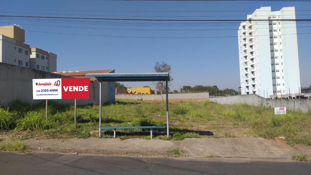 Terreno para comprar, no bairro Glebas Califórnia em Piracicaba - SP