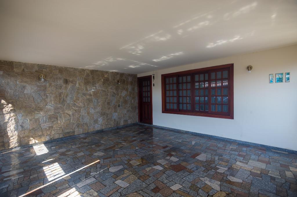 Casa para comprar, 3 quartos, 1 suíte, 3 vagas, no bairro Vila Industrial em Piracicaba - SP