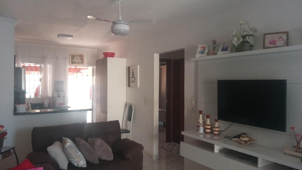 Casa para comprar, 2 quartos, 4 vagas, no bairro Vila Sônia em Piracicaba - SP
