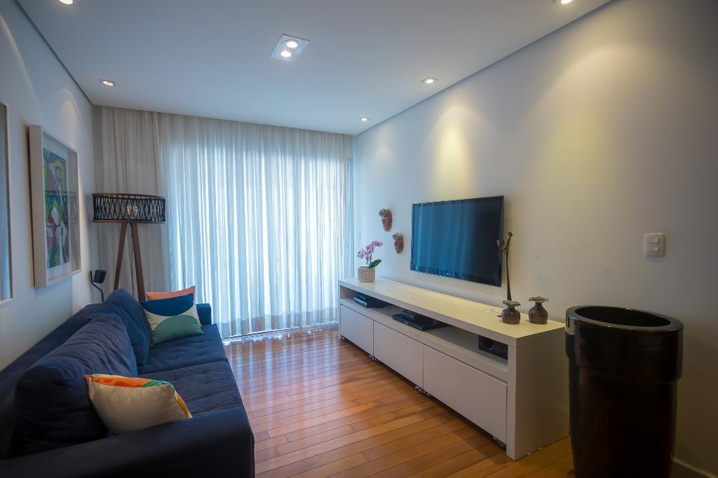 Apartamento para comprar, 3 quartos, 1 suíte, 2 vagas, no bairro Centro em Piracicaba - SP