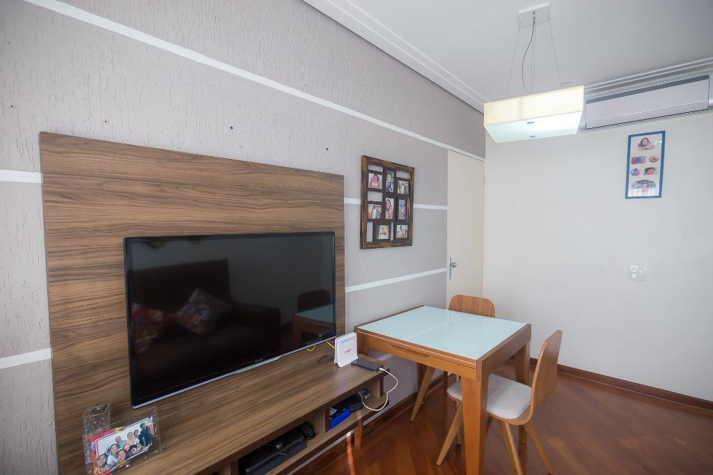 Apartamento para comprar, 2 quartos, 1 vaga, no bairro Higienópolis em Piracicaba - SP