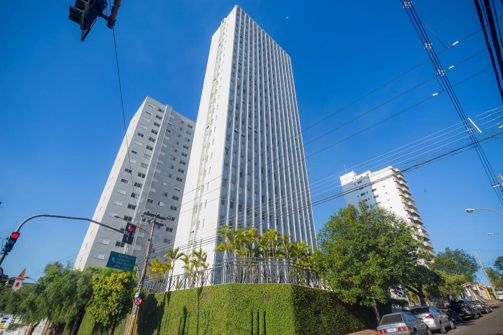Apartamento para comprar, 3 quartos, 1 suíte, 2 vagas, no bairro Vila Boyes em Piracicaba - SP