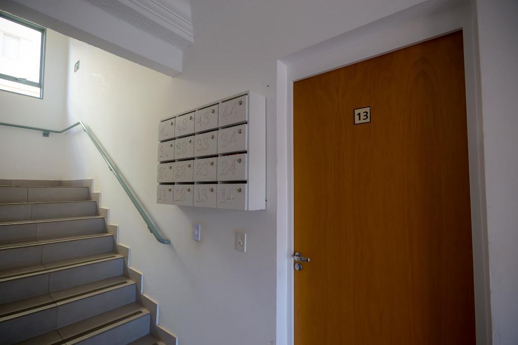 Apartamento para comprar, 2 quartos, 1 vaga, no bairro Jardim Parque Jupiá em Piracicaba - SP