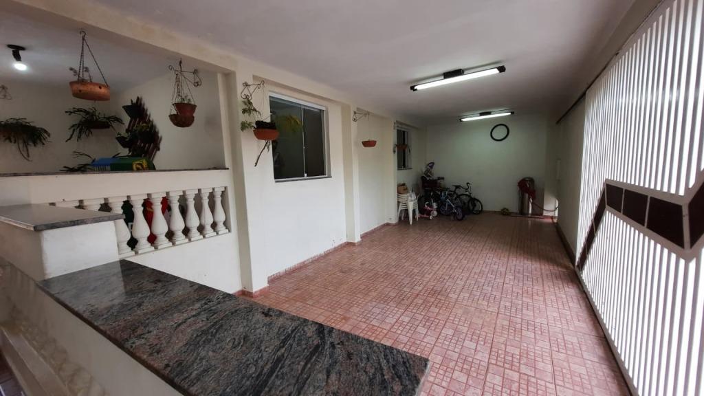 Casa para comprar, 3 quartos, 2 vagas, no bairro Cecap em Piracicaba - SP