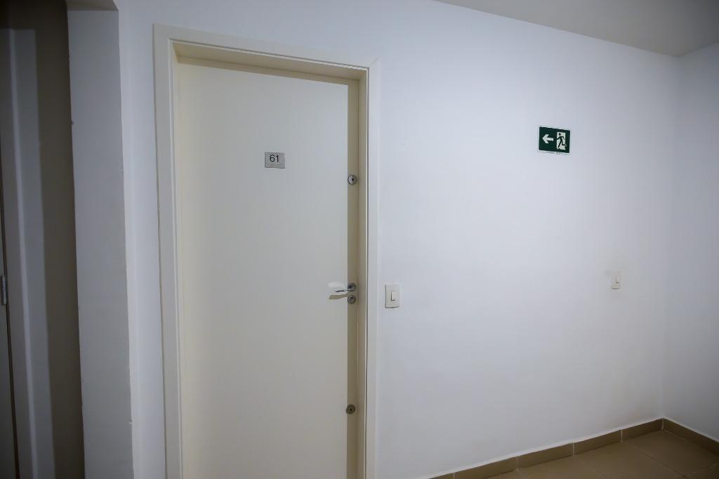 Apartamento para comprar, 2 quartos, 1 suíte, 1 vaga, no bairro Parque Conceição II em Piracicaba - SP