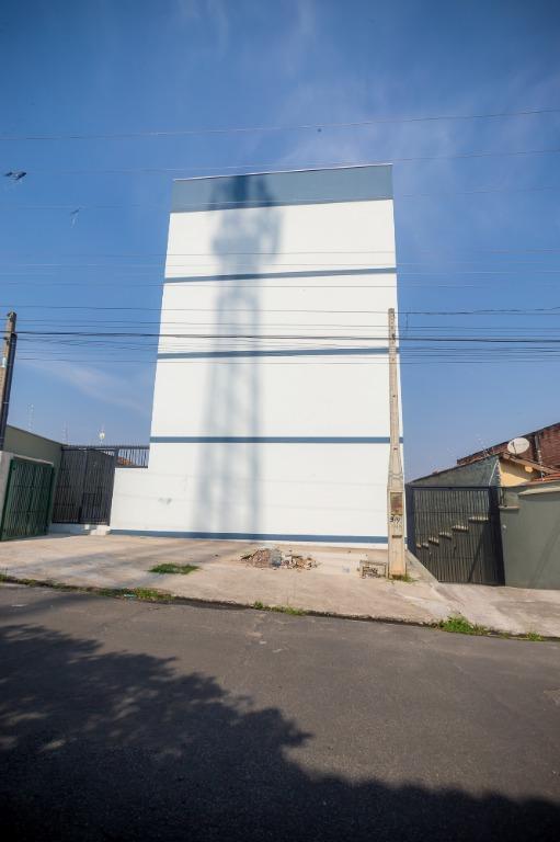 Apartamento para comprar, 2 quartos, 1 vaga, no bairro Santa Terezinha em Piracicaba - SP