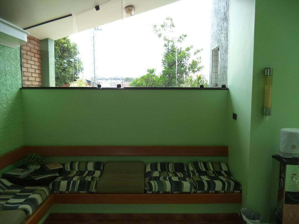 Sala Comercial para alugar, no bairro Vila Kennedy em Rio das Pedras - SP