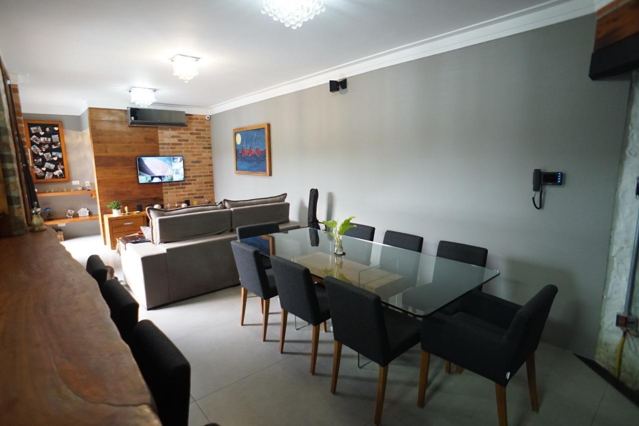 Casa para comprar, 2 quartos, 2 suítes, no bairro Terra Rica em Piracicaba - SP