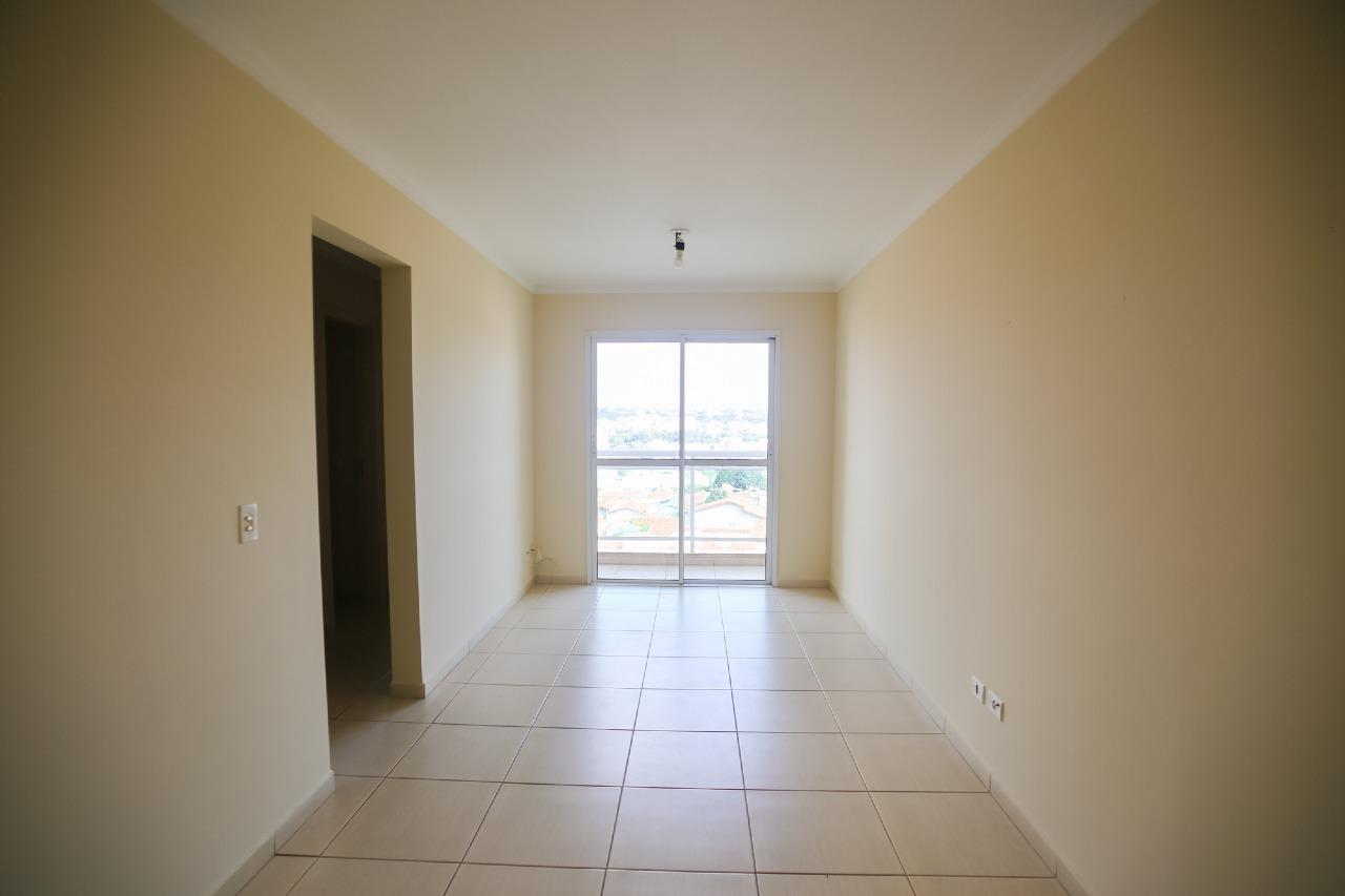 Apartamento para comprar, 3 quartos, 1 suíte, 2 vagas, no bairro Vila Monteiro em Piracicaba - SP