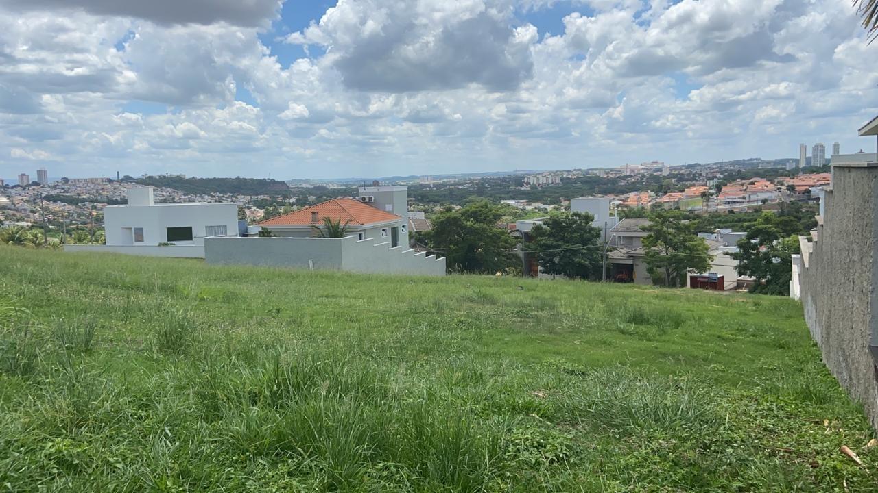 Terreno em Condomínio para comprar, no bairro Loteamento Residencial Reserva do Engenho em Piracicaba - SP