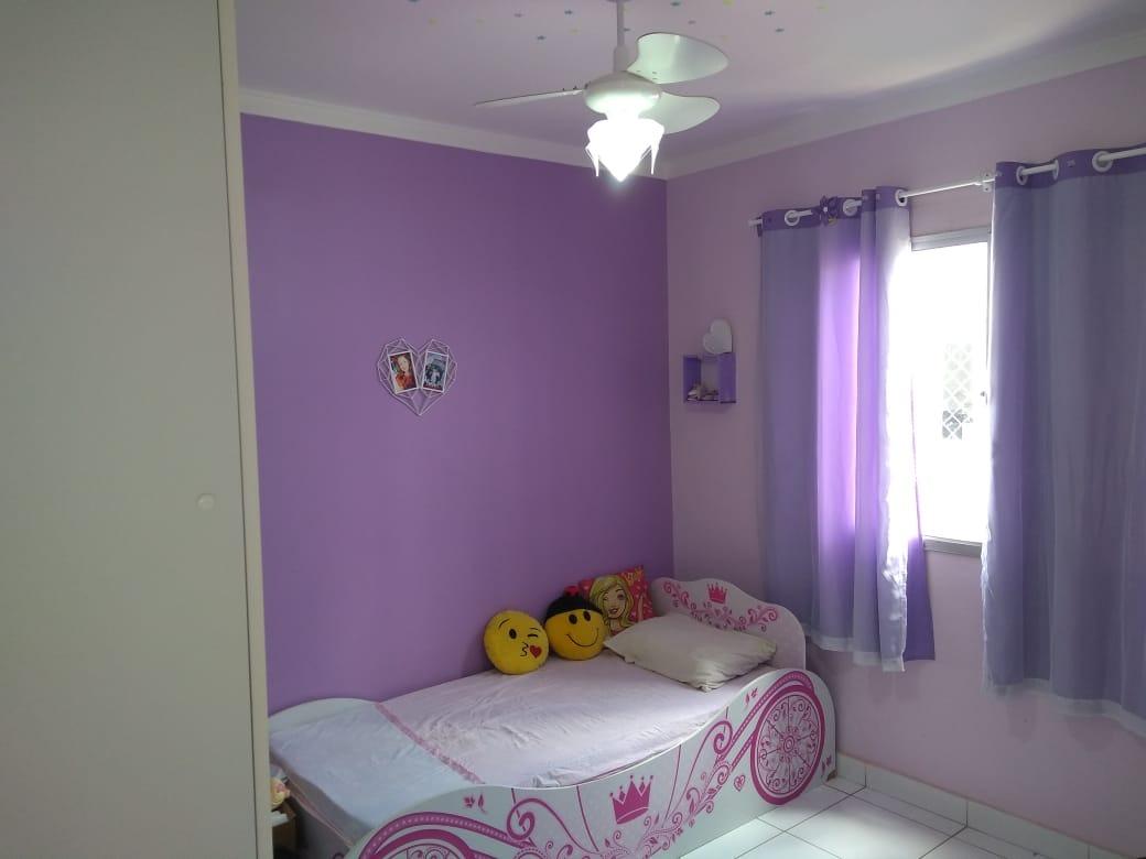 Apartamento para comprar, 2 quartos, 1 vaga, no bairro Piracicamirim em Piracicaba - SP