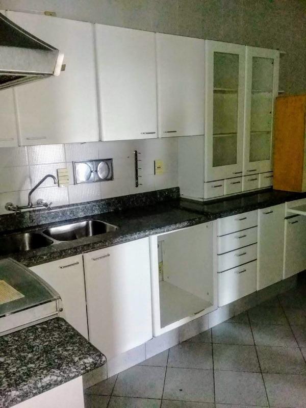 Apartamento para comprar, 3 quartos, 1 suíte, no bairro Cidade Alta em Piracicaba - SP