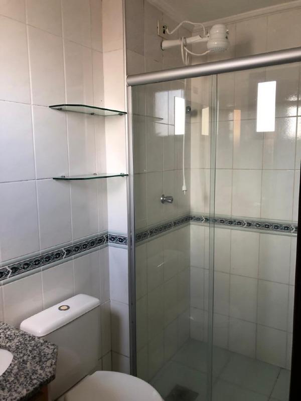 Apartamento para comprar, 3 quartos, 1 suíte, no bairro Centro em Piracicaba - SP