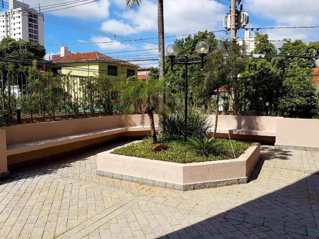 Apartamento para comprar, 3 quartos, 1 suíte, 2 vagas, no bairro São Judas em Piracicaba - SP