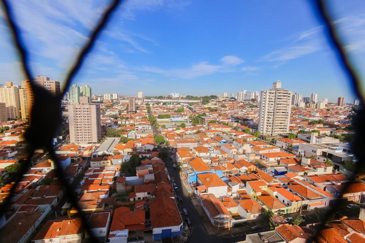 Apartamento para comprar, 4 quartos, 2 suítes, 3 vagas, no bairro Cidade Alta em Piracicaba - SP