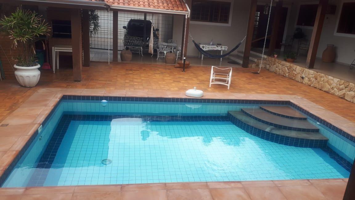 Casa para comprar, 3 quartos, 3 suítes, no bairro Jardim Elite em Piracicaba - SP