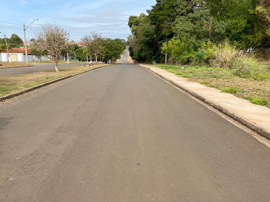 Terreno para comprar, no bairro Santa Rita em Piracicaba - SP