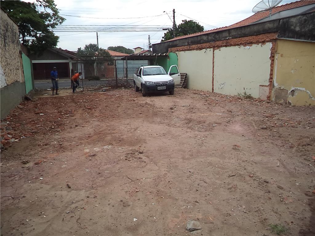 Terreno para alugar, no bairro Santa Terezinha em Piracicaba - SP