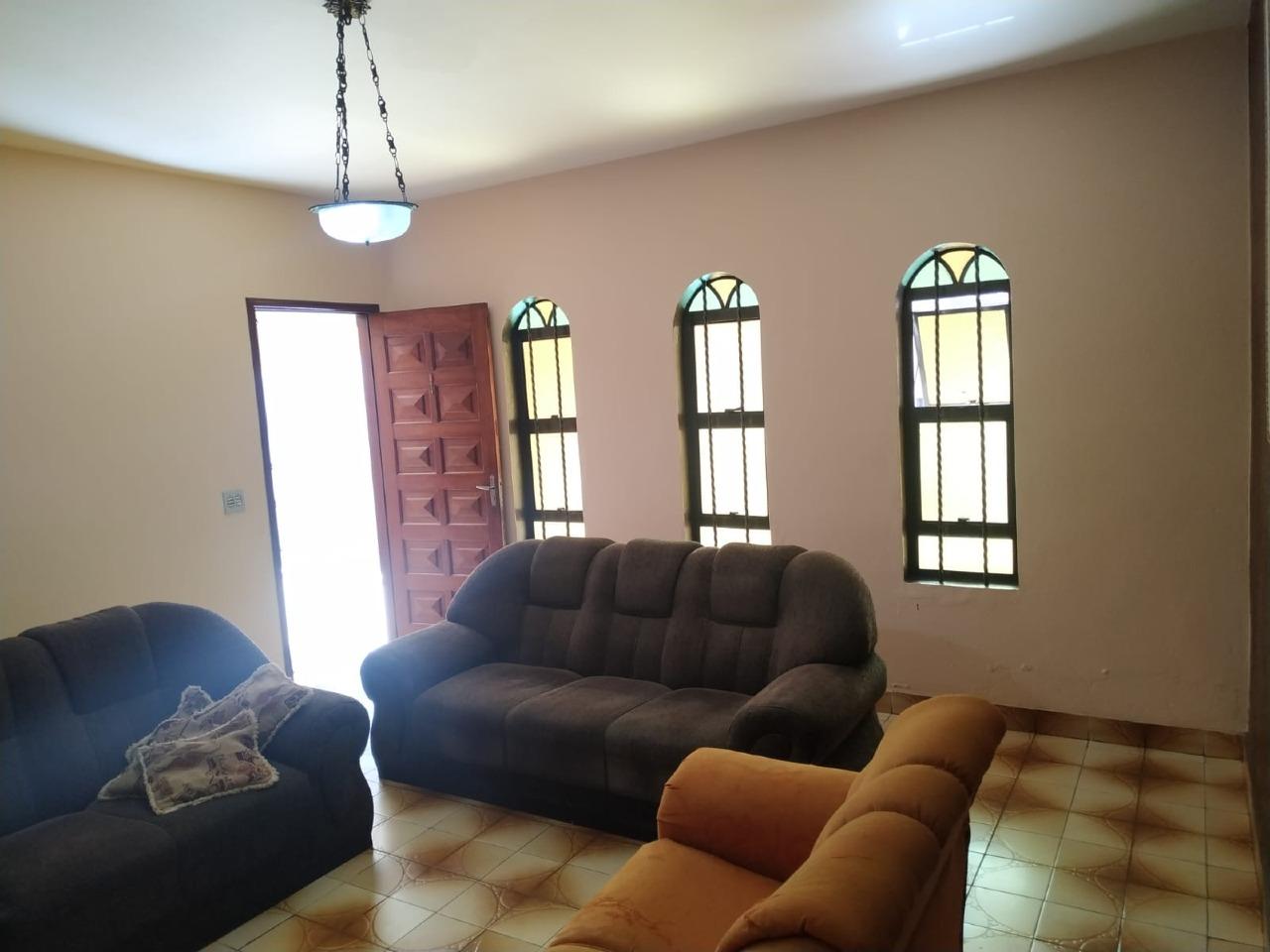 Casa para alugar, 4 quartos, 4 vagas, no bairro Jardim São Cristóvão II em Rio das Pedras - SP
