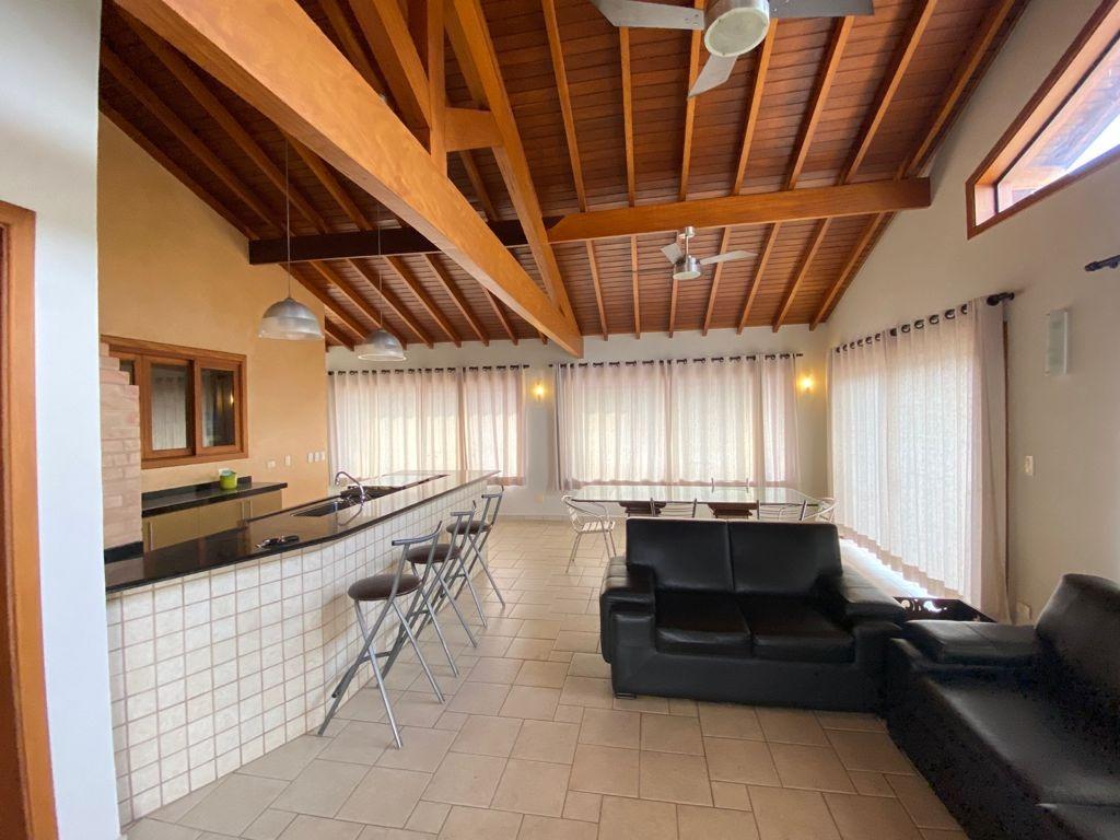 Casa em Condomínio para comprar, 4 quartos, 3 suítes, 8 vagas, no bairro Colinas do Piracicaba (Ártemis) em Piracicaba - SP