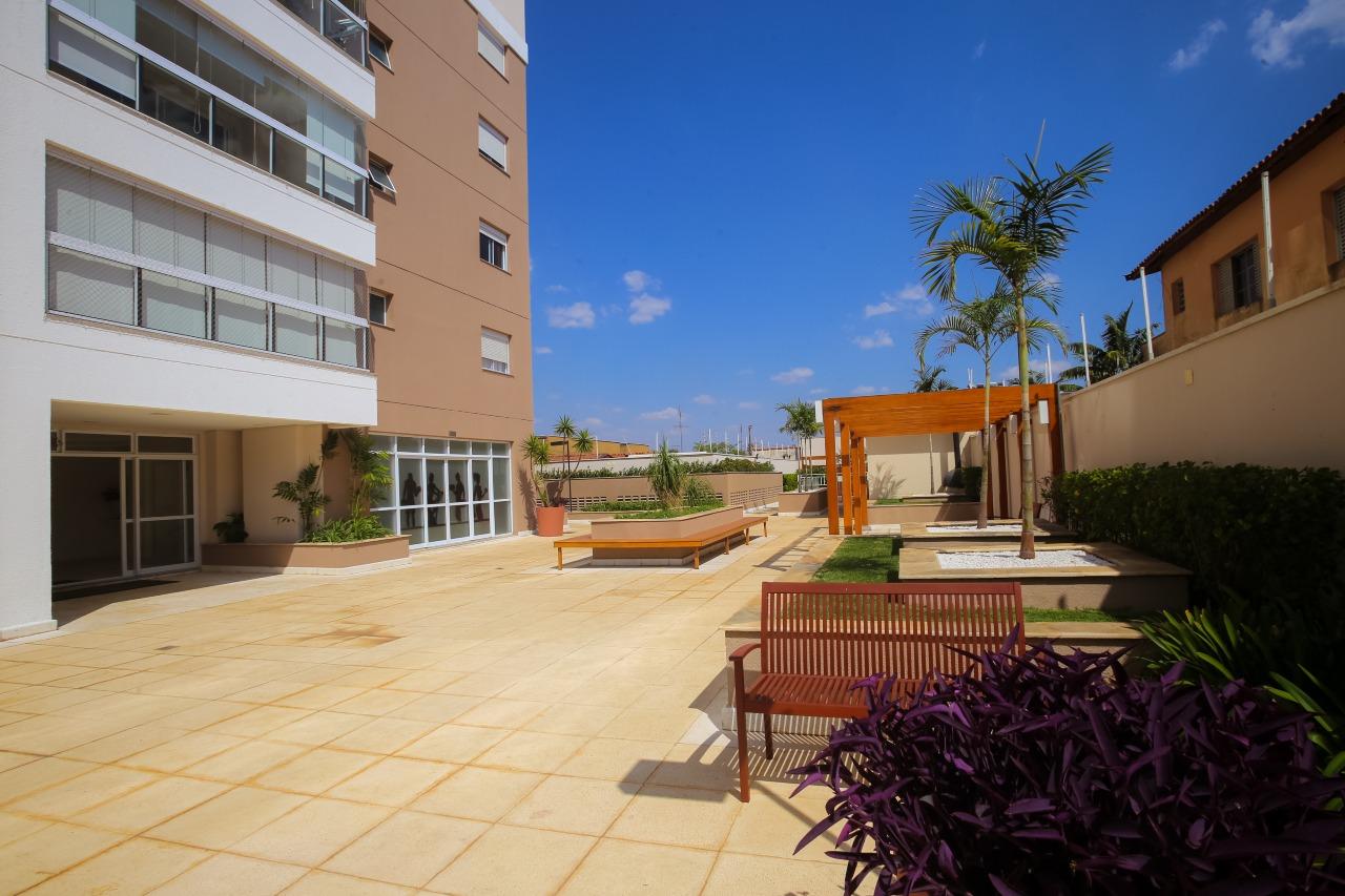 Apartamento para comprar, 3 quartos, 3 suítes, 2 vagas, no bairro Alemães em Piracicaba - SP