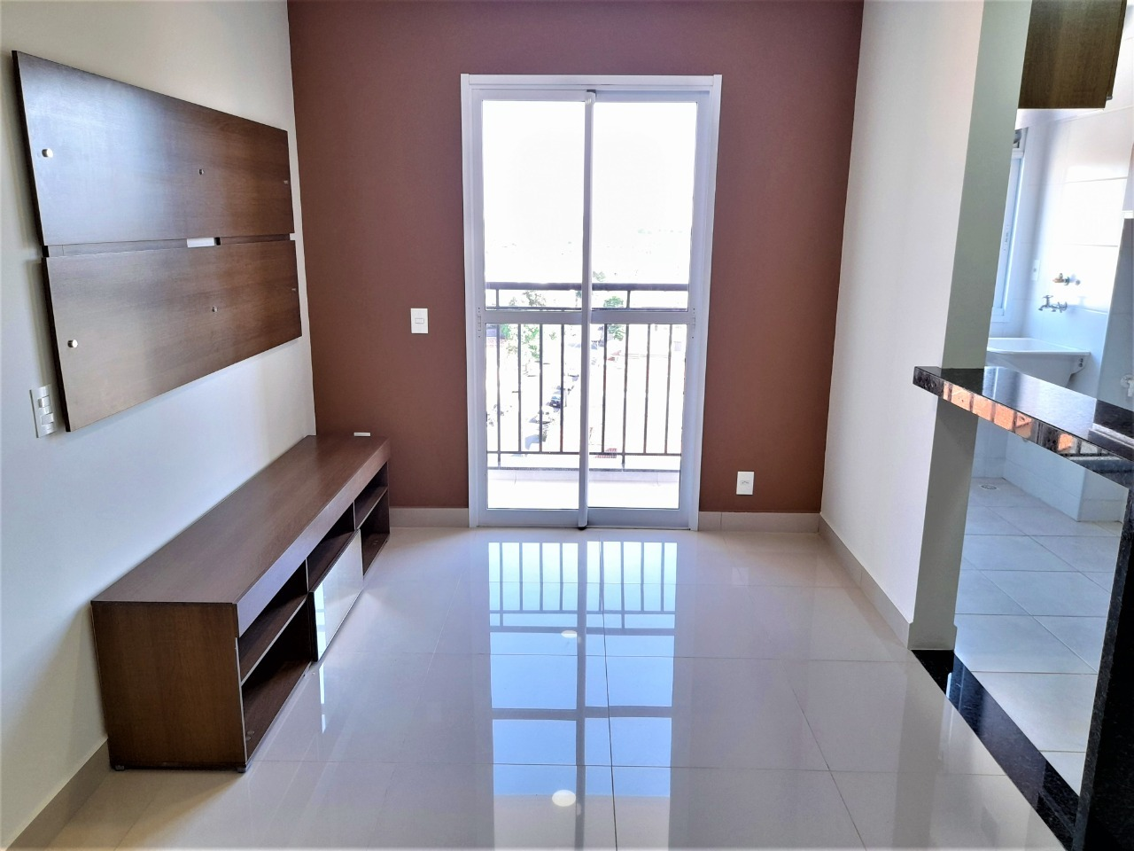 Apartamento para comprar, 2 quartos, 1 vaga, no bairro Morumbi em Piracicaba - SP